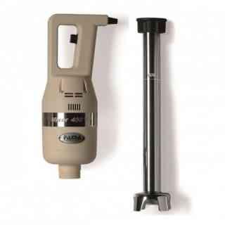 MIXER450W - Linea Heavy - Vel. VARIABILE con Mescolatore da 300/400/500/600 mm.