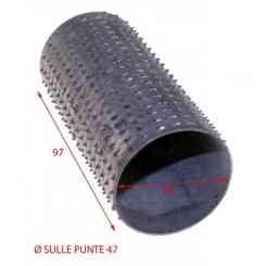 RULLO GRATTUGIA 48 X 97