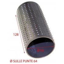 RULLO GRATTUGIA 64 X 128
