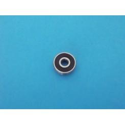 CUSCINETTO A SFERE DIN 625 T1 -626-6X19X6