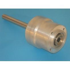 gruppo puleggia mod. g-350/370/s kelly (inox)