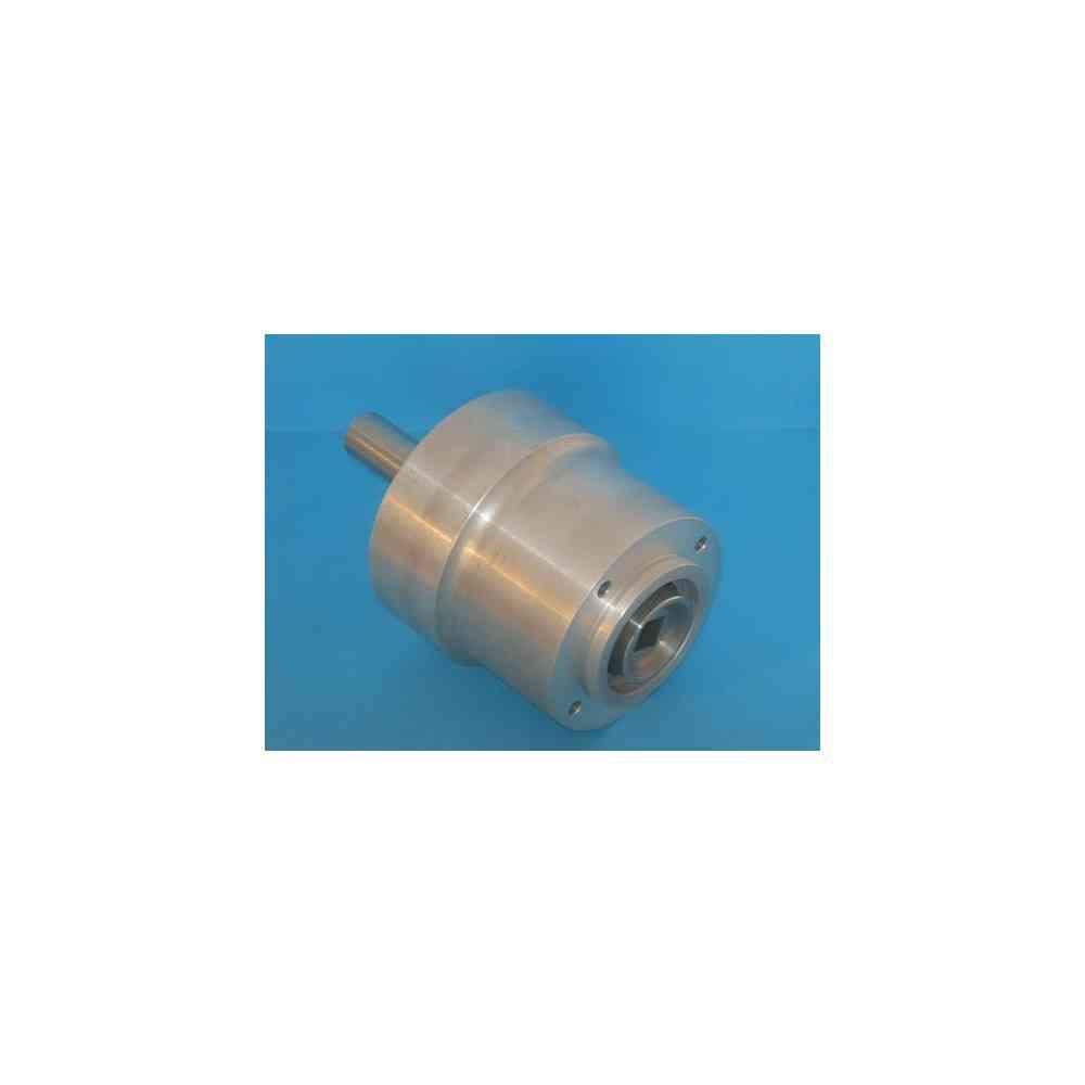 GRUPPO PULEGGIA MOD. V370/V350 KELLY (INOX)