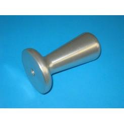 manopola piatto/ pressamerce silver mod. 300/350/370 vite m10