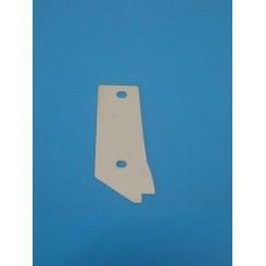 PARAFETTA INOX MOD. 275/A 275/S
