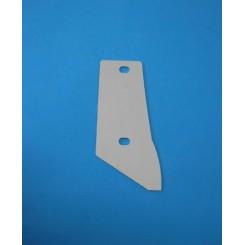 PARAFETTA INOX MOD. 300/A 300/S