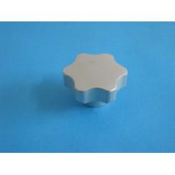 pomolo blocco carrello silver mod. 220/250 dolly 250/275/300 kelly (ø50 m8)