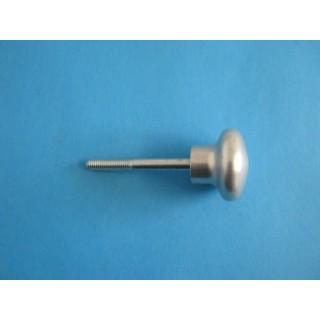 pomolo affilatoio fisso silver mod. 300/350/370 s