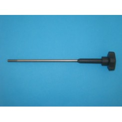 TIRANTE INOX MOD. 350 (lung. perno 200 mm)
