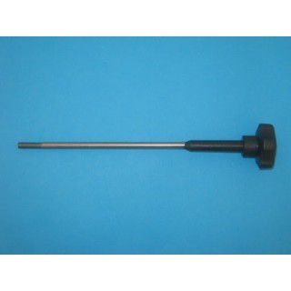tirante inox mod. 350 (lung. perno 200 mm) m6