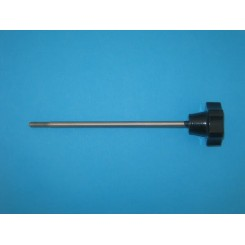 tirante inox mod. 22/25/275/300 (lung. perno 153 mm)