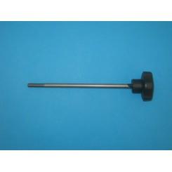 TIRANTE INOX MOD. 22/25/275 (lung. perno 144.5 mm)