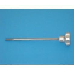 tirante silver mod. 195/22/25/275/300 (lung. perno 153 mm)