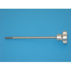 tirante silver mod. 350-300v/300g (lung. perno 188 mm)