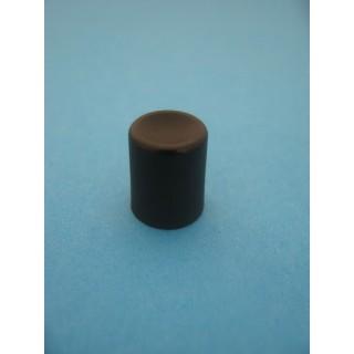 (813)  bottone su perno smeriglio  (pz 2)