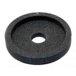 EMERY 45MM DIAMETER - THICKNESS 8MM - HOLE 10MM FINE GRAIN FOR FINISHING FOR SLICER