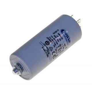 condensatore 25 mf