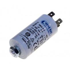 condensatore 6,3 mf