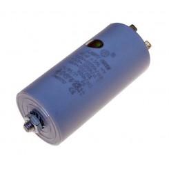 condensatore 40 µf