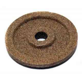 47x7x8 smeriglio per affettatrice berkel diametro 47mm spessore 7mm foro 8 e affilatoi compatibili