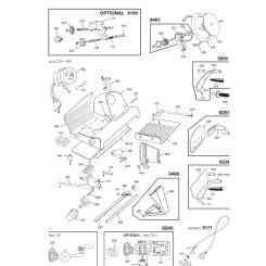 (860)  CUSCINETTO A SFERE DIN 625 T1-608-8X22X7
