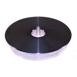 amb flangia alluminio d.84x15 foro 18