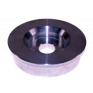amb flangia alluminio d.84x21 foro 18