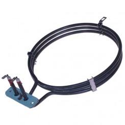 resistenza elettrica 2600w 220v fov circolare d190