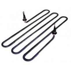 resistenza elettrica 2000w 230v cp dim 280x130