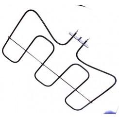 resistenza elettrica 1750w 220v inferiore forno cf-10 d405x325