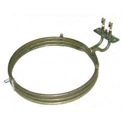 resistenza elettrica 2000w 230v per c/62 circolare d190