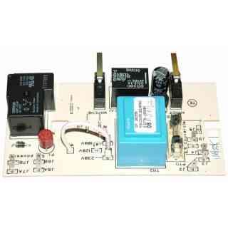 scheda elettronica tagliaverdure modello cl50d robot coupe (a richiesta)