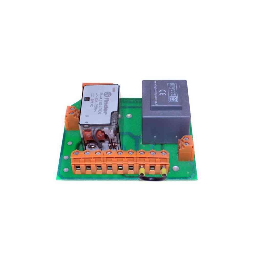 SCHEDA 230/400 MOD. AV35 BKL