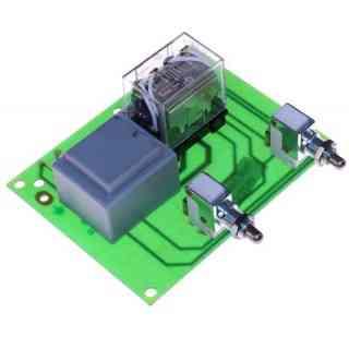 scheda elettronica per affettatrice omas  220/380v