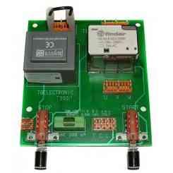 SCHEDA ANTINFORTUNISTICA 230V-400V MODELLO MP GENERAL MACHINES NORMA CE