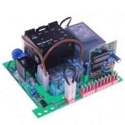 scheda 220/380 con freno elettrico e ripar max 3hp mod fr-5
