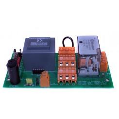 SCHEDA 230/400V MOD TG94IM