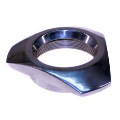 ( 33 ) volantino alluminio mod.12