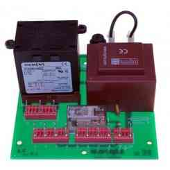 scheda elettronica bassa tensione mod rc2 marwel e ceg