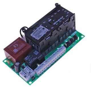 scheda inversione mod. tgm7 new tc-tcg sirman 230/400v