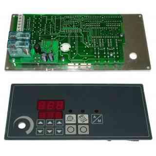 control board mod. super sirman automation