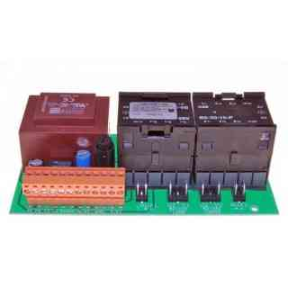 ELECTRONIC BOARD ABM MOD. ABM04 FOR SEMIAUTOMATIC MACHINE