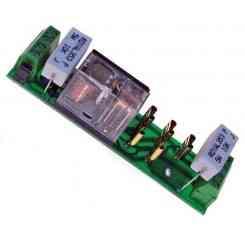 scheda elettronica 230v serie og omas s3322
