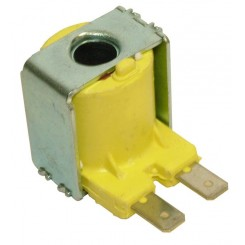 bobina ad incastro per elettrov. 220v ac