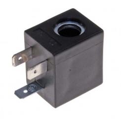 bobina 24v 50hz per elettrovalvola ottone