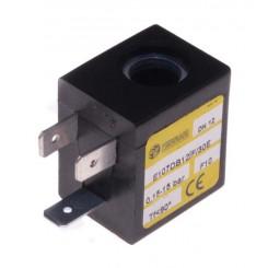bobina 220v 50hz per elettrovalvola ottone