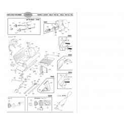 (9168) RGV SHARPENER MOD 195-220-250 VELA