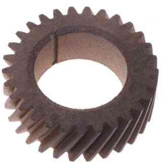ingranaggio fibra z29 con chiavistello per affettatrice atoma