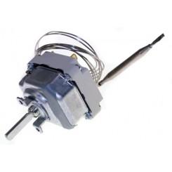 termostato 90 - 180° c trifase 16a 250v