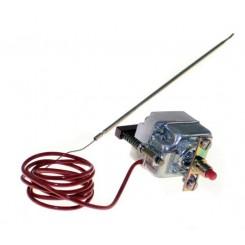 termostato monofase di sicurezza a ripristino tar 340 +/-8° c