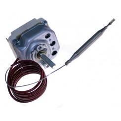 termostato regolabile trifase 0 - 300° c